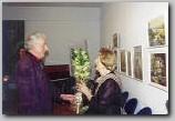 Tautodailininkas Rute sveikina
